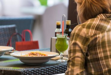 Fenice Palas Iasi Restaurant libanez 2