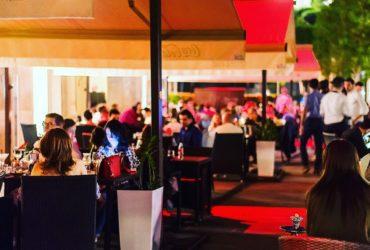Fenice Palas Iasi Restaurant libanez 3