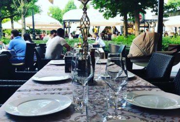Fenice Palas Iasi Restaurant libanez 4