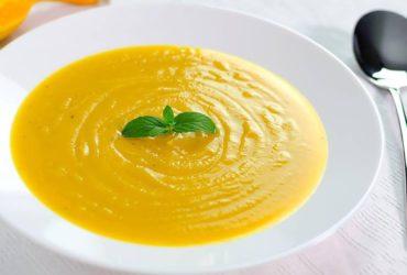Supa crema Fenice Palas Iasi